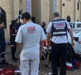 South Africa: Murder of Shi'a Muslim in mosque condemned by all Muslims
