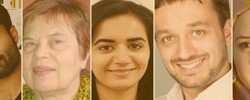 The Muslim News Awards for Excellence 2017: The Judges