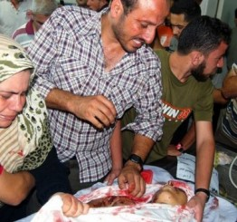 Palestine: Two Palestinians killed in Gaza, many injured