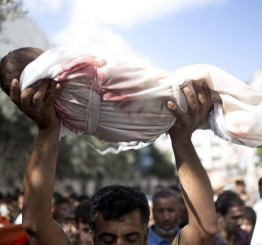 Palestine: Israel bombs Gaza ambulance as Friday death toll surpasses 100