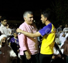 Bahrain: Nabeel Rajab, Bahrain's rights activist, freed
