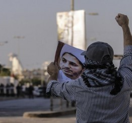 Bahrain extends detention of opp leader for second time