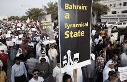 Bahrain jails 12 as authorities continue crackdown on protesters