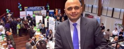 New counter-extremism powers will be well-balanced, insists Javid