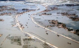 Bangladesh: Floods kill 61 in last 5 days