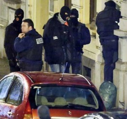 Belgium: Terror alert level raised in Belgium in light of 'foiled attack'