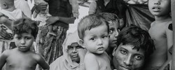 Historical account of Rohingya Muslims in Myanmar
