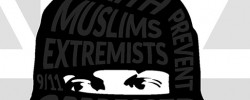Book Review: Muslim women used in Govt's discredited counter-terrorism policy