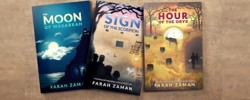 Book Review: Compelling tales of adventure and mystery