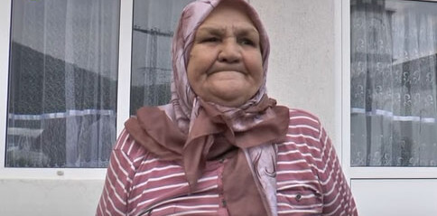 Remove church from Muslim woman's property, European Court orders Bosnian authorities