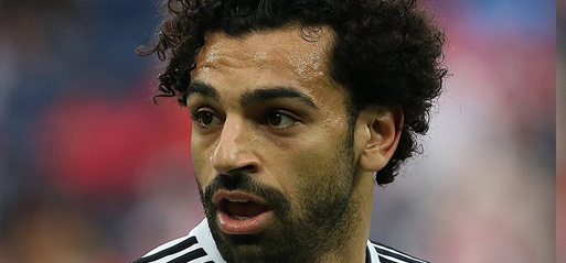 Chelsea bans fans over video calling Liverpool's Salah a 'bomber'