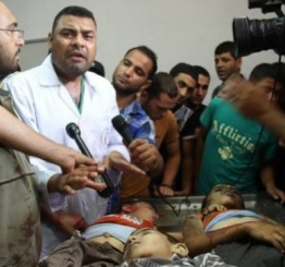 Palestine: Four more Palestinians killed in Gaza, many injured Fri