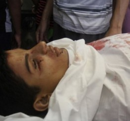 Palestine: Seven Palestinians killed in Gaza, many injured