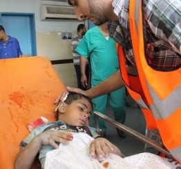 Palestine: Israel continues attacks in southern and central Gaza, killing 7