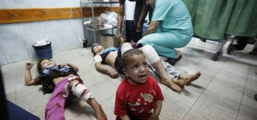 Palestine: Civilian casualties continue to rise; 15 killed Thursday night