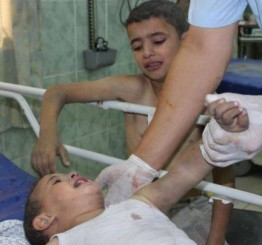 Palestine: Ten killed, dozens injured by Israeli bombing in Gaza in first hours of Monday
