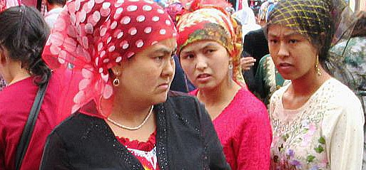 UN urged to probe China's forced birth control on Muslims