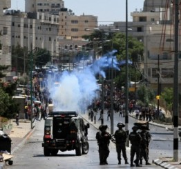 Palestine: Two killed, more than 100 people injured by Israeli forces in West Bank