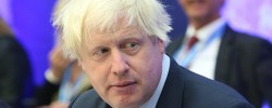 Change the record, Boris! The normalisation of Islamophobia
