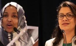 America's first Muslim Congresswomen  sworn in