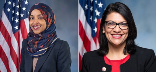 Muslim congress-women to defend seats