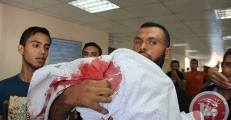 Palestine: Israel assault on Gaza, kills 15 more people, rising death toll to 1046