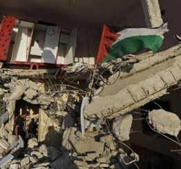 Palestine: Hamas says Israel stalling on agreement as Gaza death toll hits 2016