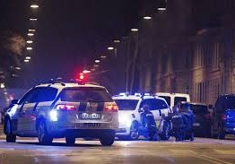 Denmark: Suspect believed responsible for both attacks