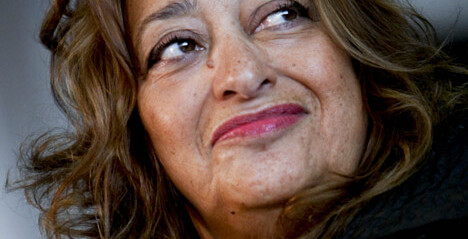 Obituary:  World-renowned architect Dame Zaha Hadid dies aged 65