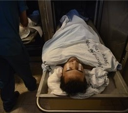 Palestine: Two Palestinians succumb to wounds from Israeli assault on Gaza