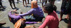 The long road to justice for Rohingya Muslims