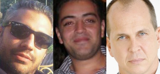 Egypt jails three Jazeera journalists for seven to 10 years