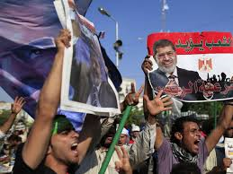 Egypt court dissolves political arm of Muslim Brotherhood
