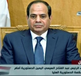 Egypt: Sisi seeks to mend Gulf ties after leaked recordings