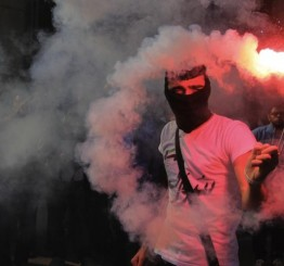 Egyptian student dies in police station as 20 Mursi supporters jailed