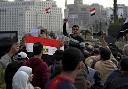 Egypt security forces kill two protesters, detain 85 following Mubarak acquittal