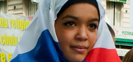 Lifting the veil on France's race problem