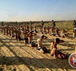Palestine: Israel 'withholding information' about Gaza detainees