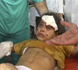 Palestine: 37 killed in Israeli airstrikes and shelling on Gaza Sunday morning incl whole families