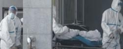 WHO considers announcing international emergency over 'Wuhan' virus outbreak