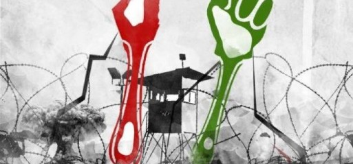 Palestine: Two hundred Palestinians begin hunger strike in Israeli prisons