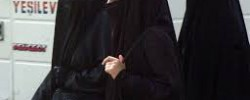 Denmark latest European country to ban the niqab