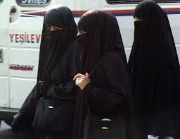 Denmark latest European country to ban the niqab