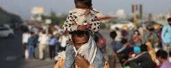 In India the Coronavirus is Muslim