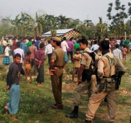 India: 4 children, 2 women among 9 more bodies found, totoal Muslims killed now 32
