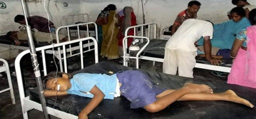 India: Bihar mid-day meal tragedy: Death toll mounts to 20