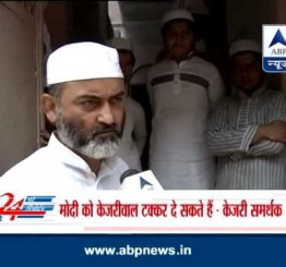 India: Varanasi Muslims veer towards AAP