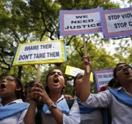 India: Two cops rape 14-year-old in police station