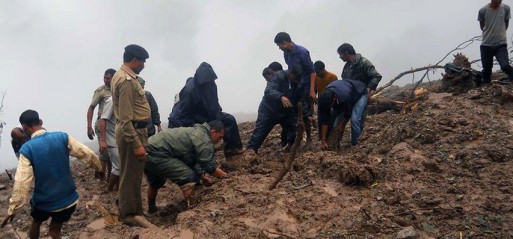 India: Uttarakhand: 27 killed as rain wreaks havoc, rescue teams on alert