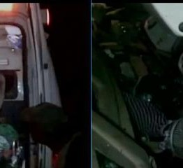 India: Nine killed, more than 20 injured in bus accident in Assam